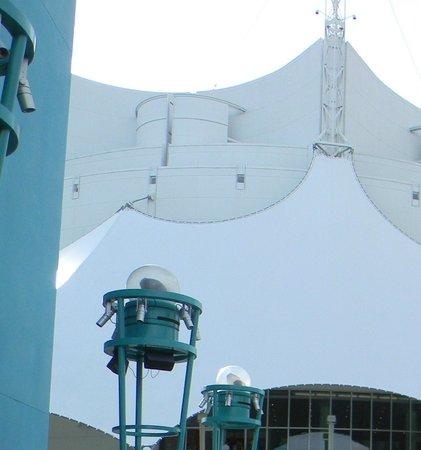 Disney Springs : cirque du soleil