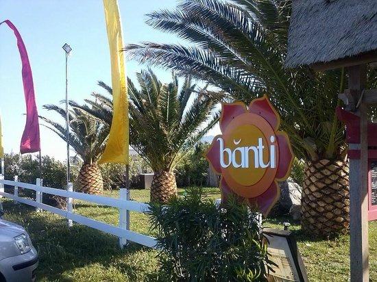 Banti Tarifa : Entrance