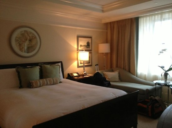 The St. Regis Atlanta : 5