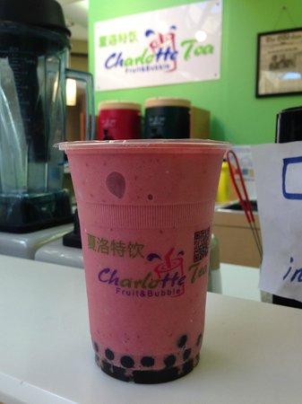Charlotte Tea