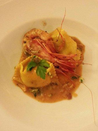 A'Cuncuma Restaurant : S