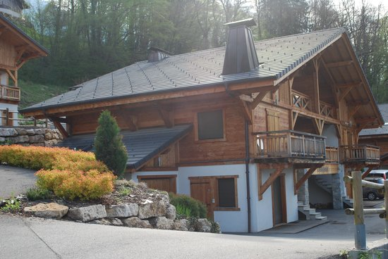 Absolute Alpine : Grande Ourse Chalet