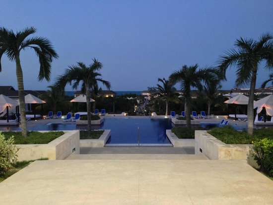 Royalton Cayo Santa Maria: piscine