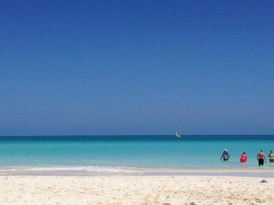 Royalton Cayo Santa Maria: plage