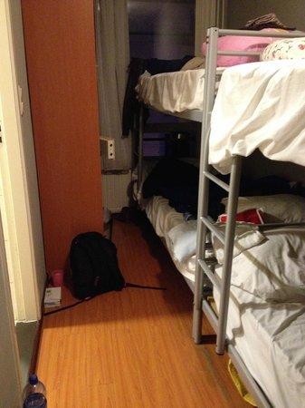 Inner Amsterdam: De kamer van 6