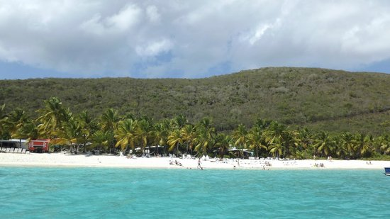Stormy Petrel & Pirate's Penny: Jost Van Dyke (pics are so small I can't see them)