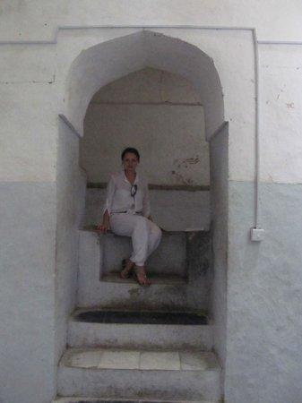 Hamamni Persian Baths : Огромная баня