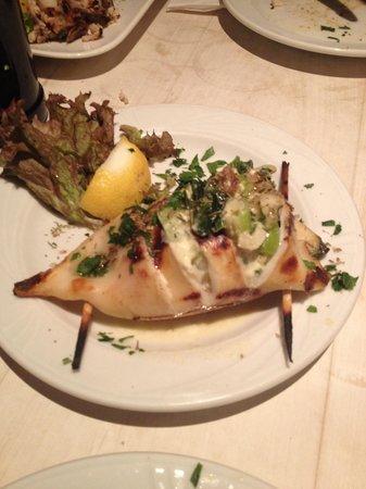 Restaurant Christos