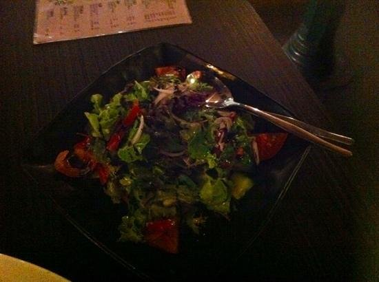 Il Tempo: Garden Salad