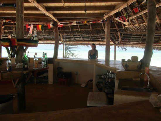 Jambos Bar and Restaurant: Классный бар