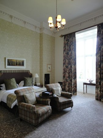 Matfen Hall: Room 7