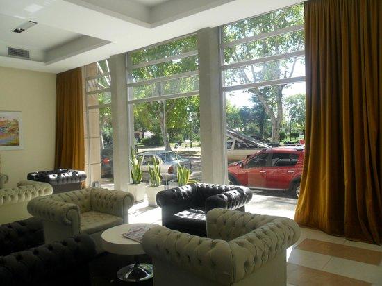 Hotel Plaza Colon : Lobby