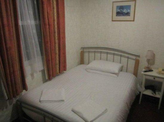 Hotel Orlando: chambre