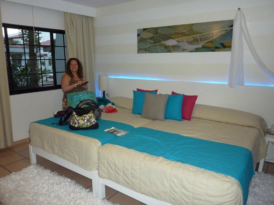 BlueBay Villas Doradas Adults Only: updated rooms