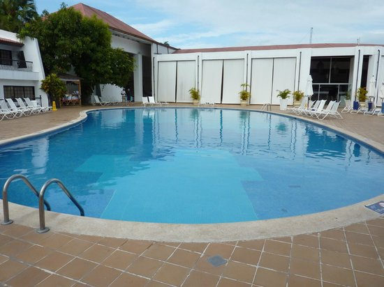 BlueBay Villas Doradas Adults Only: Pool