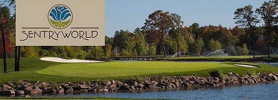 Sentry World Golf Course