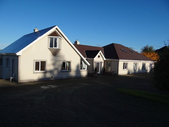 Ardilaun Guesthouse: Ardilaun