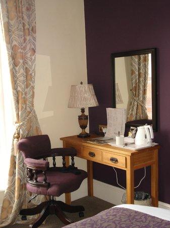 Hotel Ryde Castle: Room 10