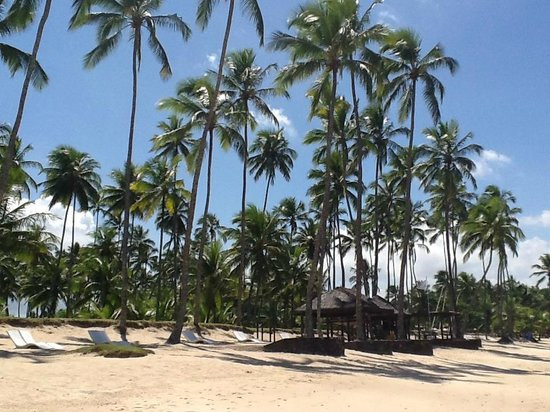 Club Med Itaparica: Praia e Coqueiral ClubMed Itaparica - BA
