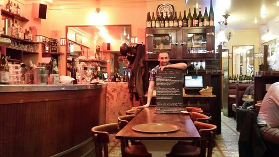 Photo of French Restaurant A la Renaissance at 87 Rue De La Roquette, Paris 75011, France