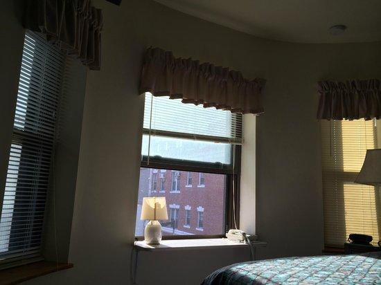 Oasis Guest House: Apartamento no terceiro andar