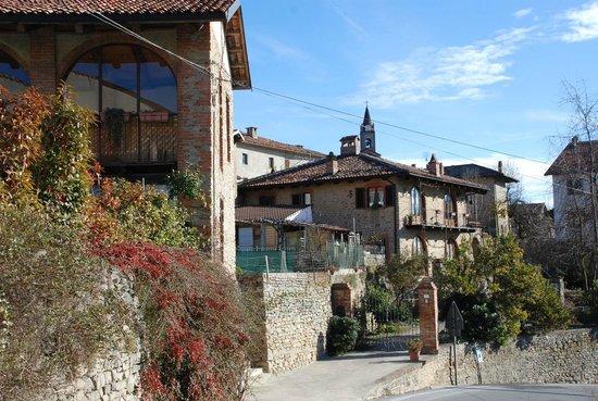 Hotel Bellavista: Bossolasco