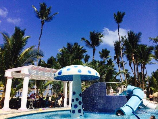 ClubHotel Riu Bambu: Kids pool xx