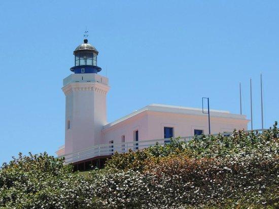 Arecibo Lighthouse & Historical Park : Faro Arecibo