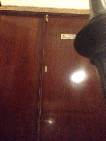 Hotel Metropole : Atmosphère de l'hôtel