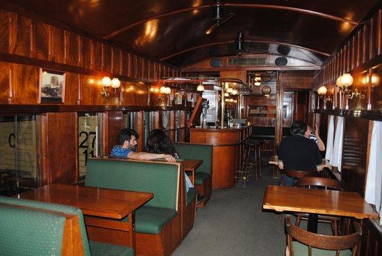 Foto de vagon devoto buenos aires el bar tripadvisor
