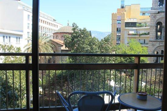 New Hotel: -