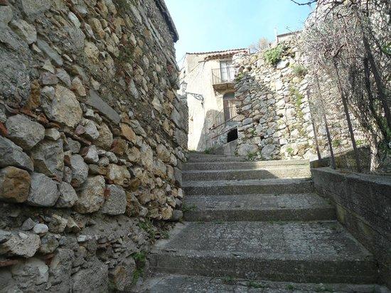 Duomo di Monreale: galati