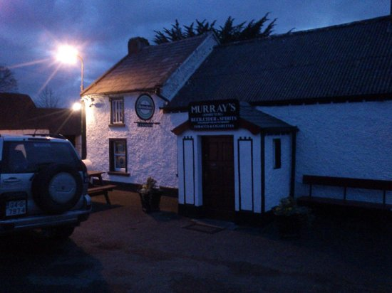 Inny Bay Bed And Breakfast: the pub