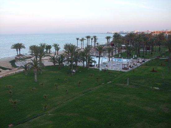 TUI SENSIMAR Scheherazade: room with a view :)