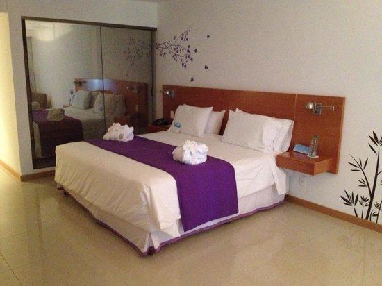 Sisai Hotel Boutique: Suite