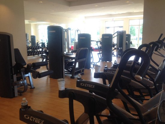 Waldorf Astoria Orlando : Gym
