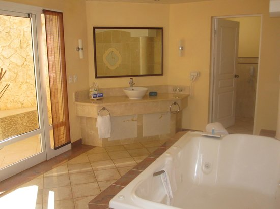 Paradisus Varadero Resort & Spa: jacuzzi