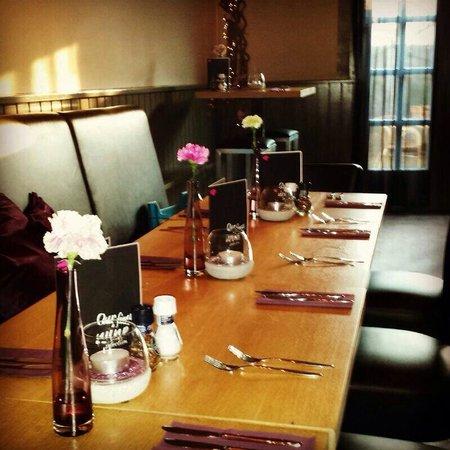 restaurant foto van restaurant goesting nuenen tripadvisor rh tripadvisor nl