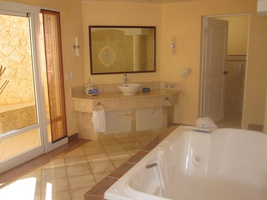 Paradisus Varadero Resort & Spa: Idromassaggio da sballo