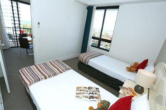 Neptune Resort: 2 bedroom apartment