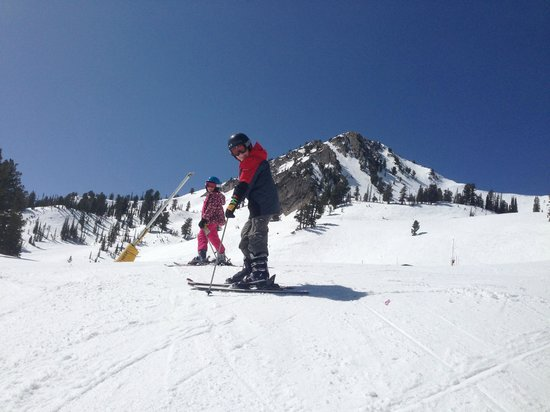 Snowbasin Resort : Snowbasin