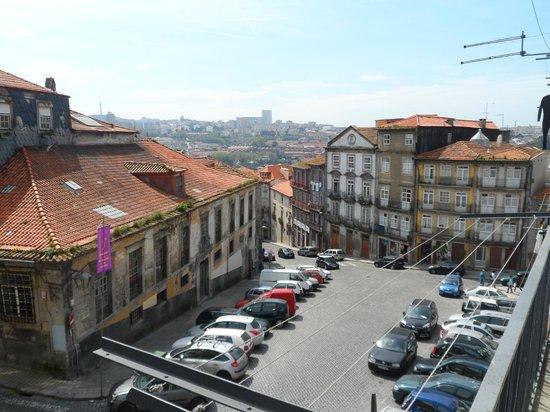 MyStay Porto : Vue sur ville