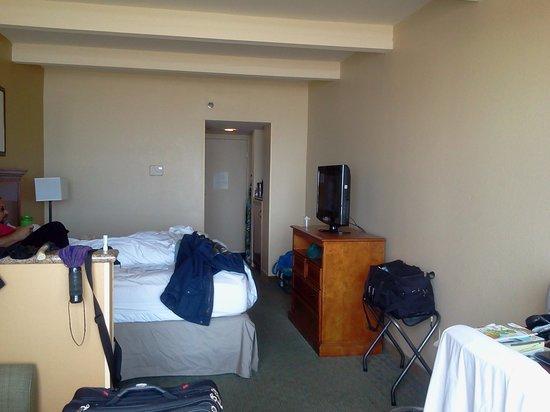 Country Inn & Suites By Carlson, Virginia Beach (Oceanfront) : beach