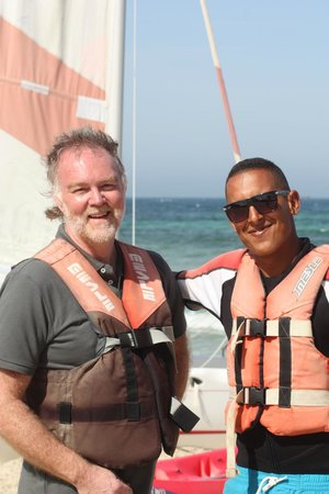 TUI SENSIMAR Scheherazade: sailing