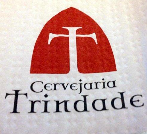 Cervejaria Trindade : Marca registrada!
