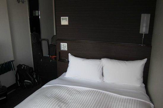 Sotetsu Fresa Inn Hamamatsucho Daimon: Room