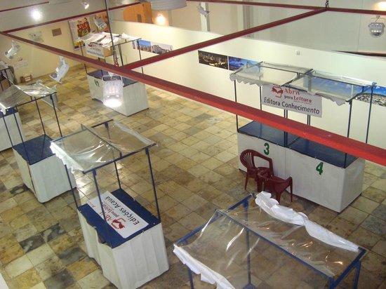 Centro Cultural do Banco do Nordeste