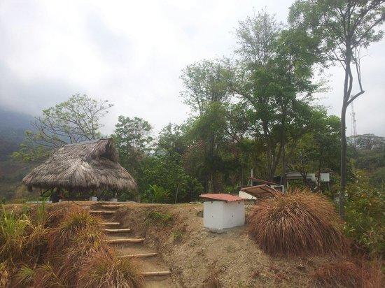 Oscar's Place: paraiso en las montañas...