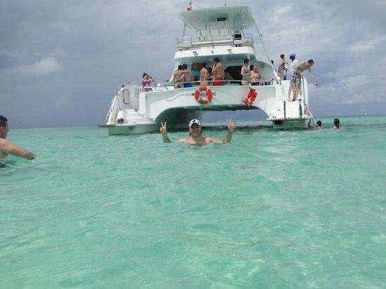 Sirenis Punta Cana Resort Casino & Aquagames : CapCana