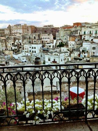 La Casa di Ele : The view from our balcony